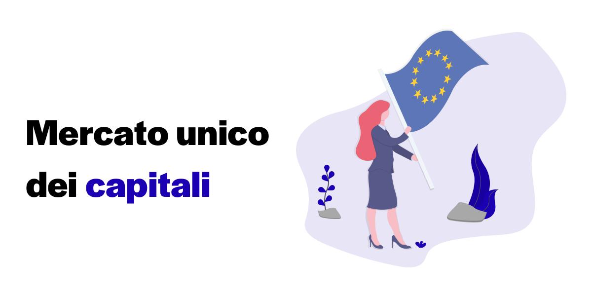 mercato unico capitali